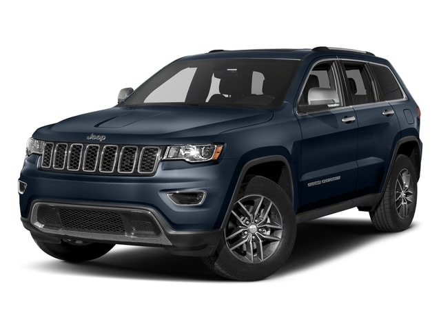 Jeep Dealers Near You