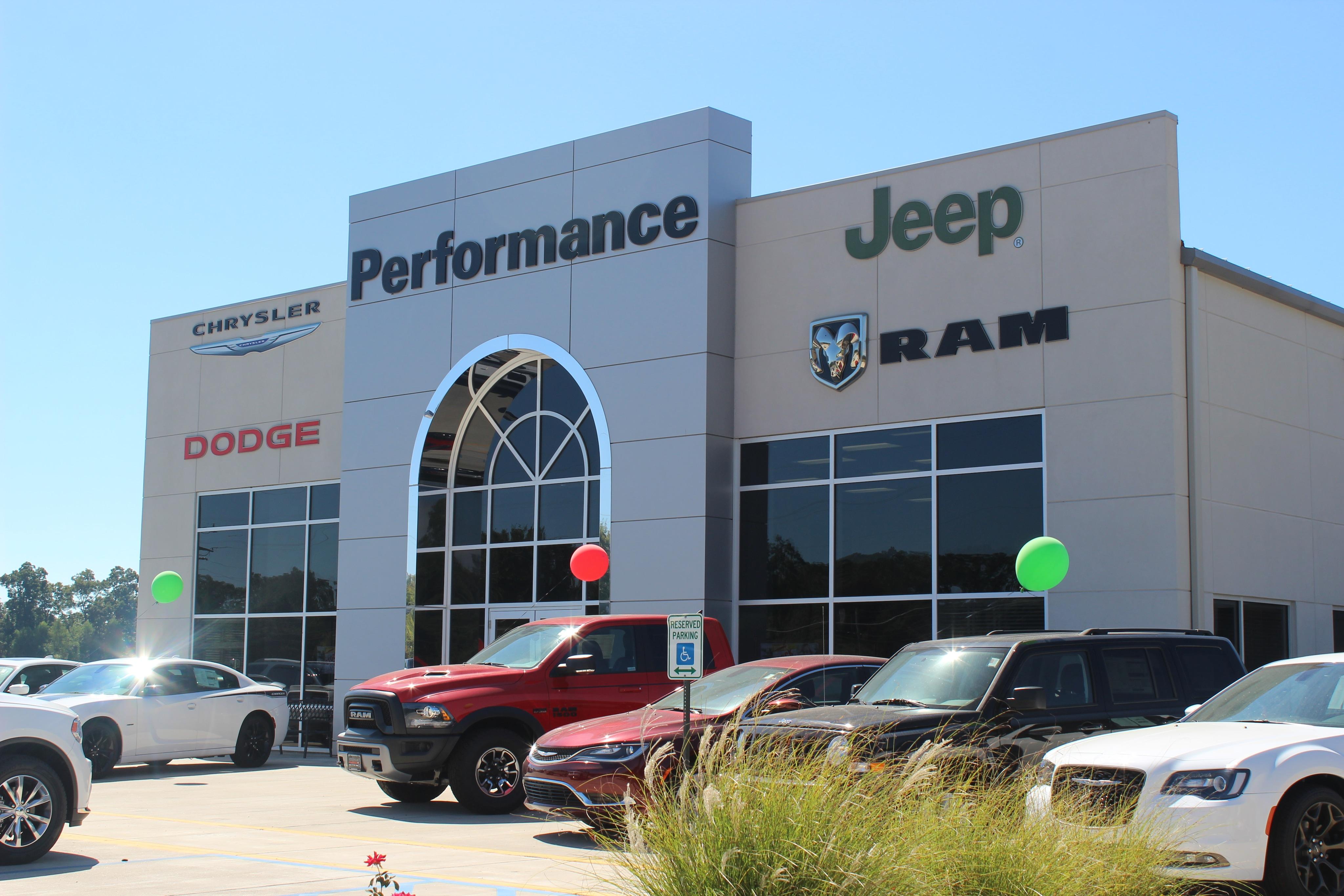 2019 Dodge Journey For Sale in Ferriday LA | Performance Dodge