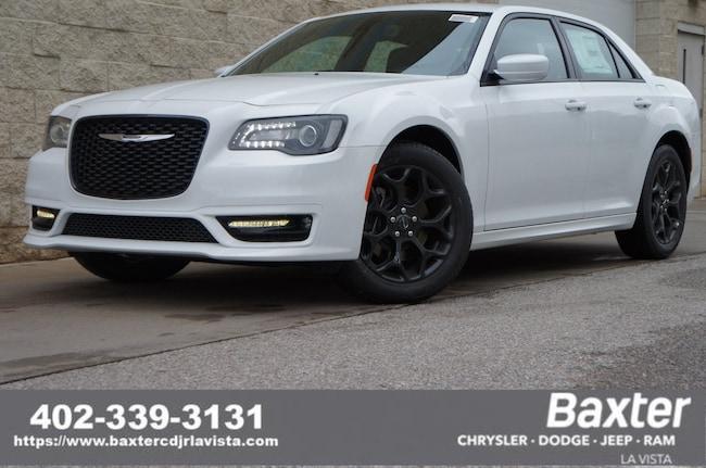 Baxter Auto Omaha >> New 2019 Chrysler 300 S Awd Sedan In Omaha Ne Area Baxter
