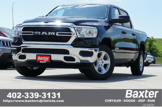 Baxter La Vista >> New 2019 Ram 1500 For Sale At Baxter Chrysler Dodge Jeep Ram La