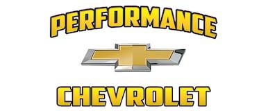 Performance Chevrolet