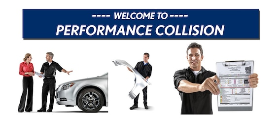 Performance Collision Center in Fairfield, OH 45014