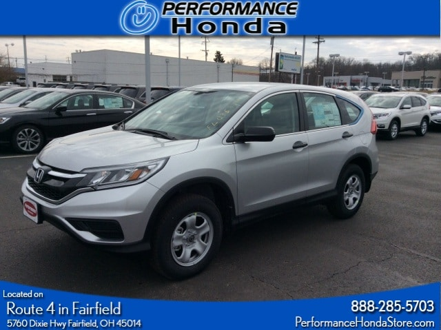 To Its Abundance Of Next Gen Tech And Safety Features Refined Exterior Styling The Five Passenger 2015 Honda CR V Is A Class Leading