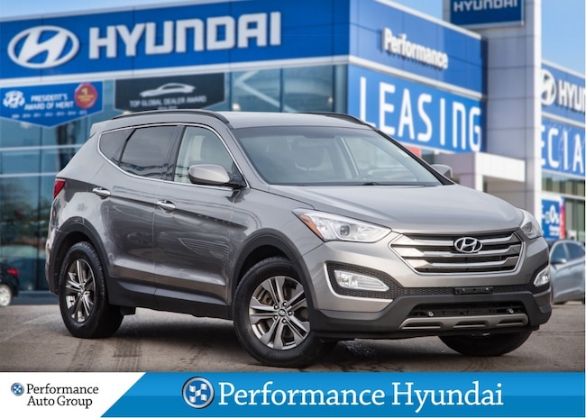 2013 Hyundai Santa Fe Sport 2.4 Premium | BLUETOOTH | HEATED SEATS SUV