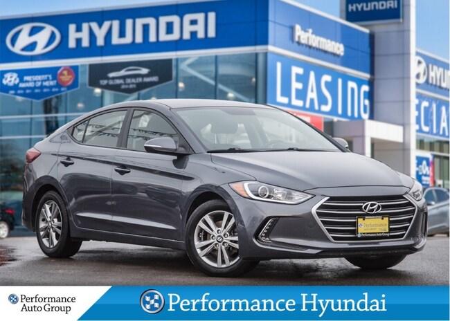 2017 Hyundai Elantra GL | ANDROID | BACK UP CAMERA Sedan