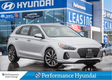 2018 Hyundai Elantra GT 1.6 TURBO QUALIFIES FOR NEW CAR FINANCE RATE AND INCENTIVES Hatchback