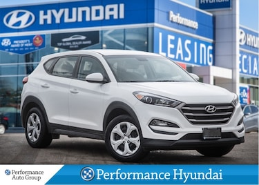 2016 Hyundai Tucson Base | BLUETOOTH | HEATED SEATS SUV