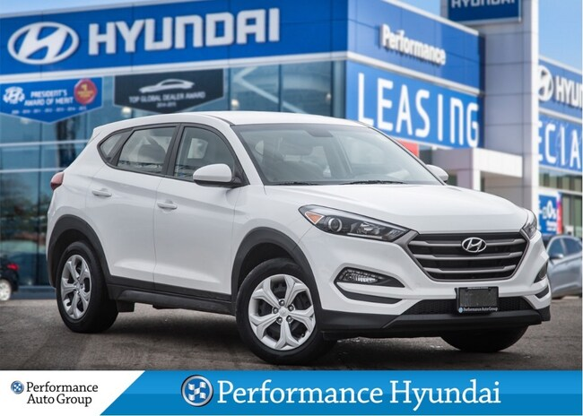 2016 Hyundai Tucson Base | BLUETOOTH | HEATED SEATS SUV