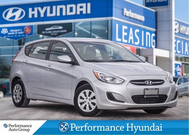 2016 Hyundai Accent GL | LOCAL VEHICLE | CLEAN CARFAX Hatchback