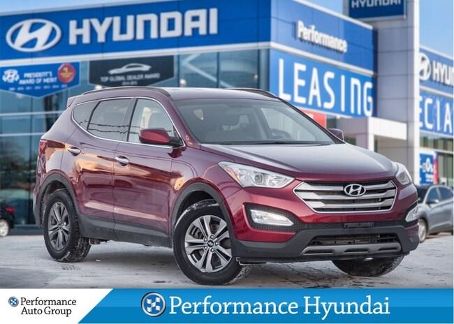 2015 Hyundai Santa Fe Sport 2.4 Base | LOCAL VEHICLE | ONE OWNER SUV