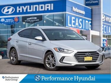 2017 Hyundai Elantra GL | LOW KM | ANDROID | BACK UP CAM Sedan