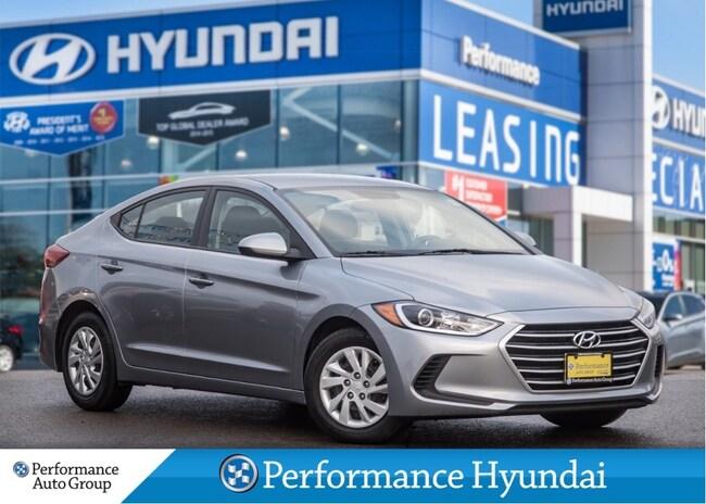 2017 Hyundai Elantra LE | BLUETOOTH |HEATED SEATS Sedan