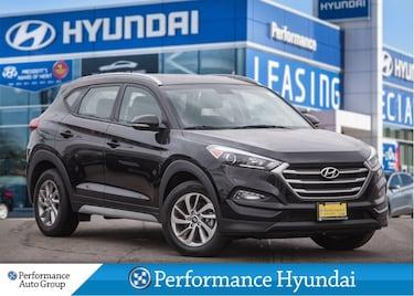 2018 Hyundai Tucson Premium 2.0L   QUALIFIES FOR NEW CAR PROGRAMS SUV