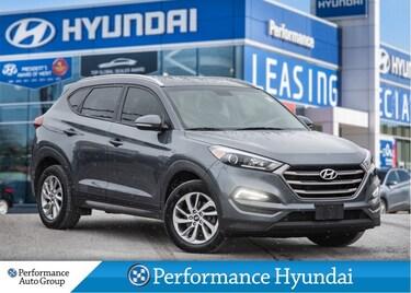 2016 Hyundai Tucson Premium 2.0   BLUETOOTH   BACK UP CAMERA SUV