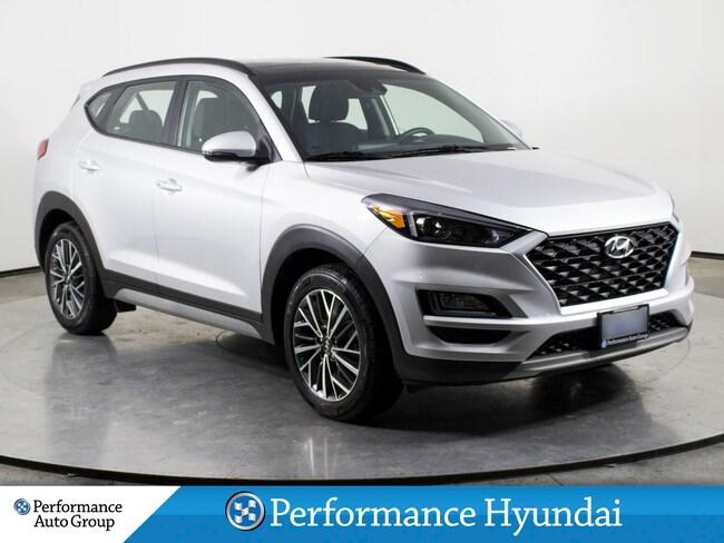 2019 Hyundai Tucson AWD   CAMERA   HTD SEATS   DEMO UNIT SUV