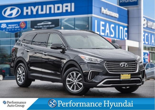 2019 Hyundai Santa Fe XL Preferred   QUALIFIES FOR NEW CAR PROGRAMS SUV