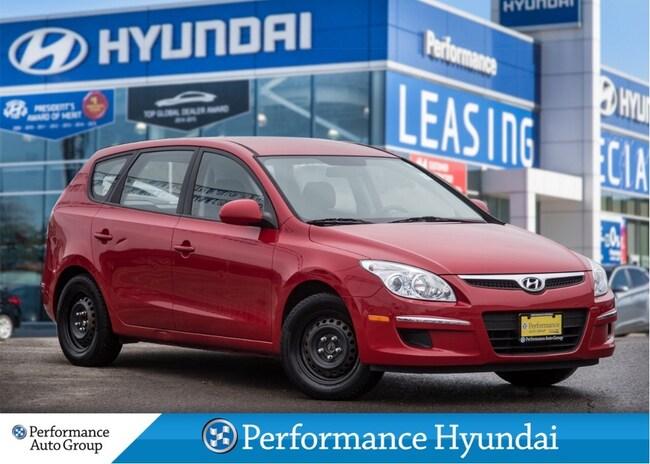 2012 Hyundai Elantra Touring GL | GREAT VALUE Hatchback