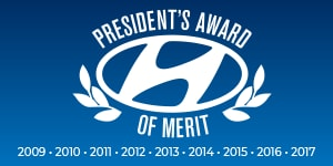 President's Award Of Merit