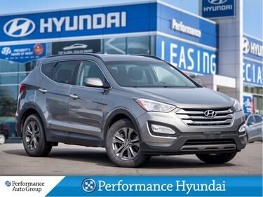 2015 Hyundai Santa Fe Sport 2.0T Premium | AWD | DUAL CLIMATE CONTROL SUV