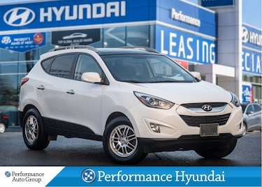 2014 Hyundai Tucson GLS   BLUETOOTH   HEATED SEATS SUV