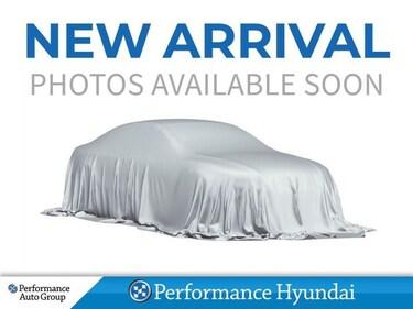 2017 Hyundai Elantra GLS Sedan