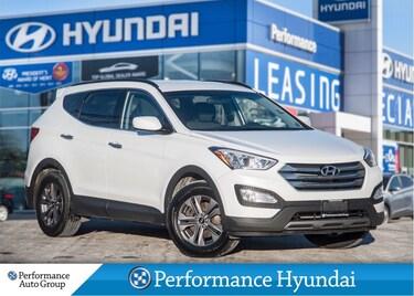 2015 Hyundai Santa Fe Sport 2.0T Premium | ACCIDENT FREE | HEATED SEATS SUV