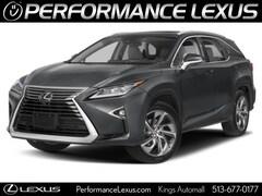 2019 LEXUS RX 350L Premium SUV