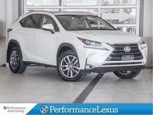 2015 LEXUS NX 200t PREMIUM **SOLD**Pending Delivery SUV