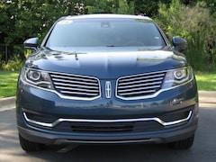 Used 2016 Lincoln MKX Navigation SUV