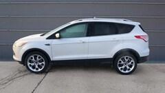 2013 Ford Escape Titanium 4WD SUV