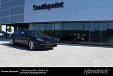 2018 Porsche Panamera 4 Hatchback