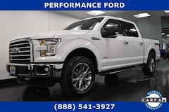 Used Vehicles  2016 Ford F-150 XLT CREW CAB SHORT BED TRUCK for sale in Randolph, NJ