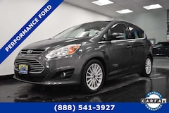Used 2016 Ford Cmax Energi SEL HATCHBACK in Randolph, NJ