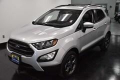 Used 2018 Ford EcoSport SES SUV in Randolph, NJ
