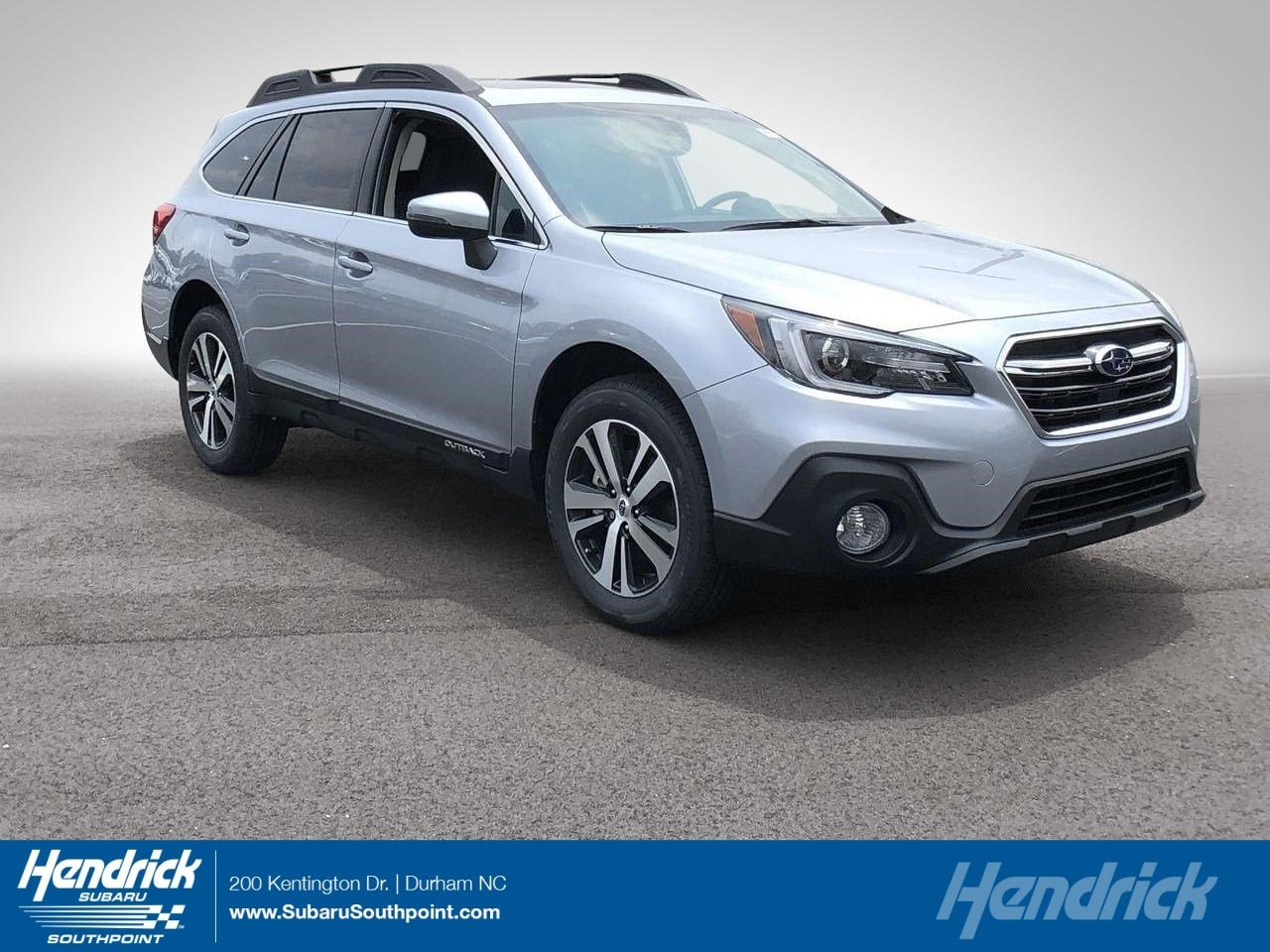 2019 Subaru Outback in Durham - Raleigh | Hendrick Subaru Southpoint