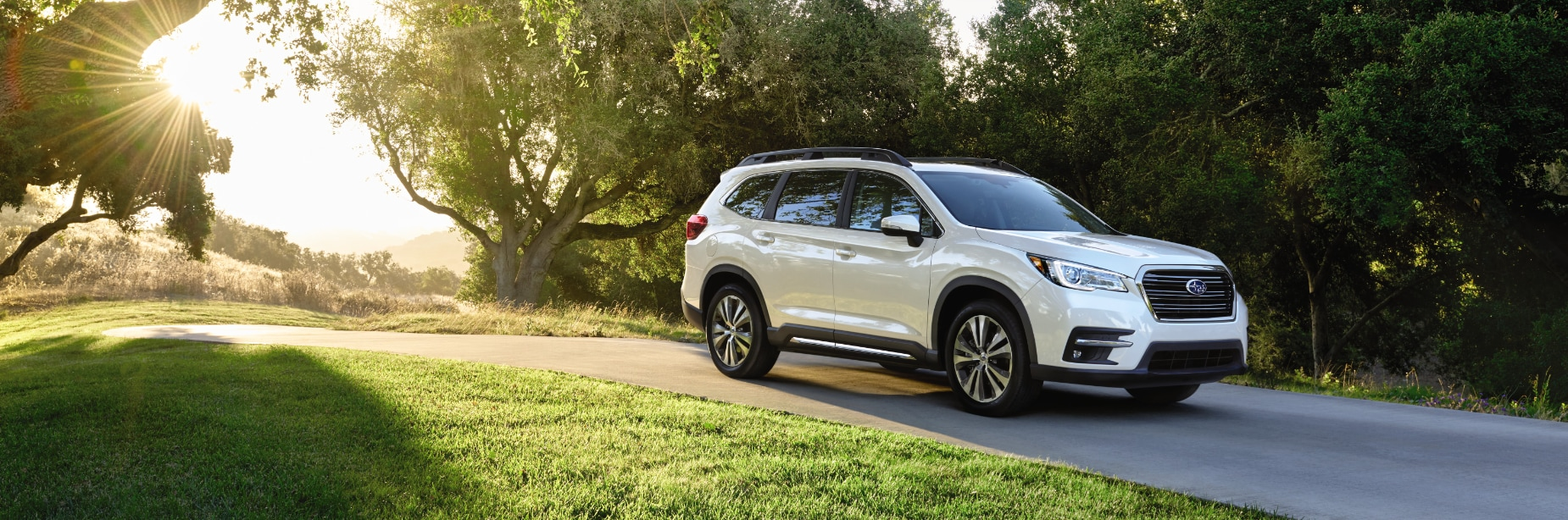 2021 Subaru Ascent Durham - Raleigh