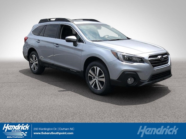 New Subaru near Durham - Raleigh | Outback, Forester