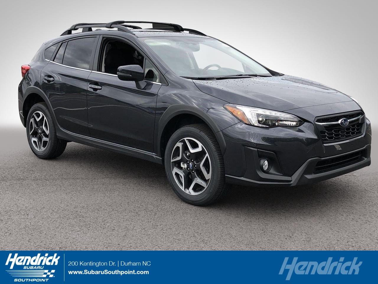 2019 Subaru Crosstrek near Durham - Raleigh | Hendrick Subaru Southpoint