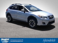 2017 Subaru Crosstrek 2.0i Premium (CVT) SUV