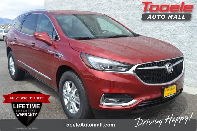 2018 Buick Enclave Premium SUV