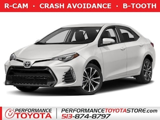 New 2019 Toyota Corolla L Sedan
