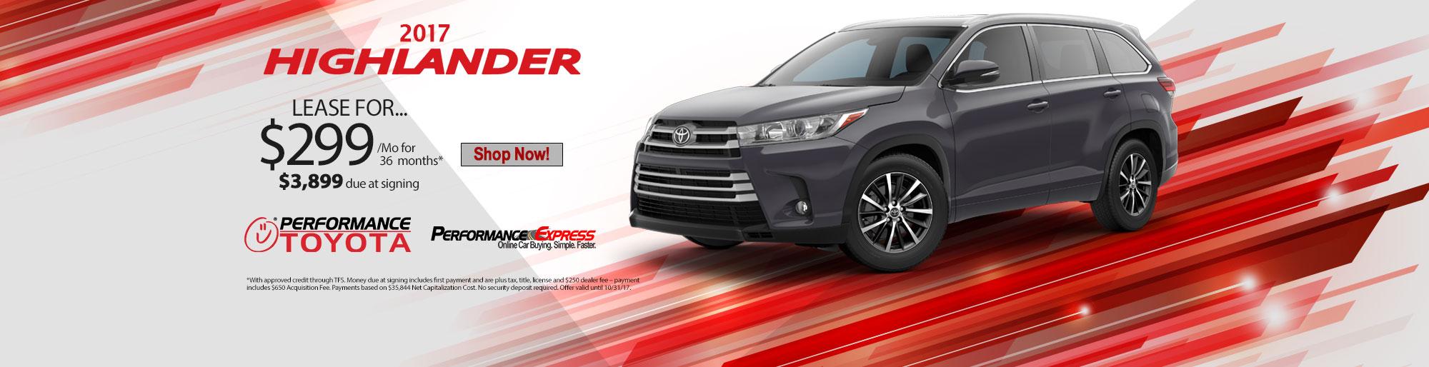 Toyota dealership near cincinnati performance toyota new
