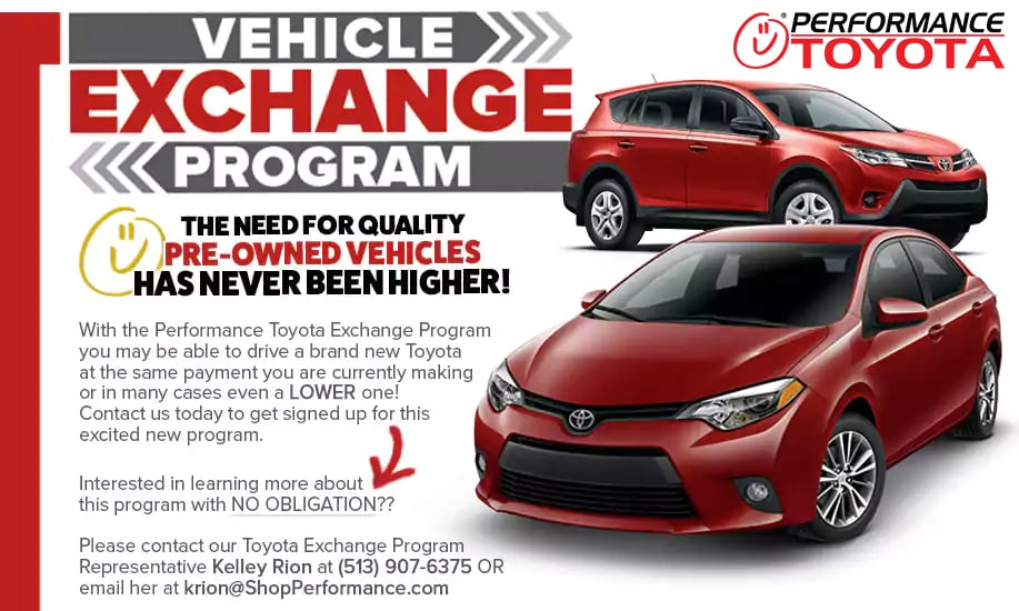 Attractive If You Are A Current Toyota Owner, The Performance ...