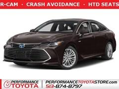 2019 Toyota Avalon Hybrid Sedan