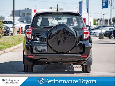 Pre Owned Vehicles Performance Toyota