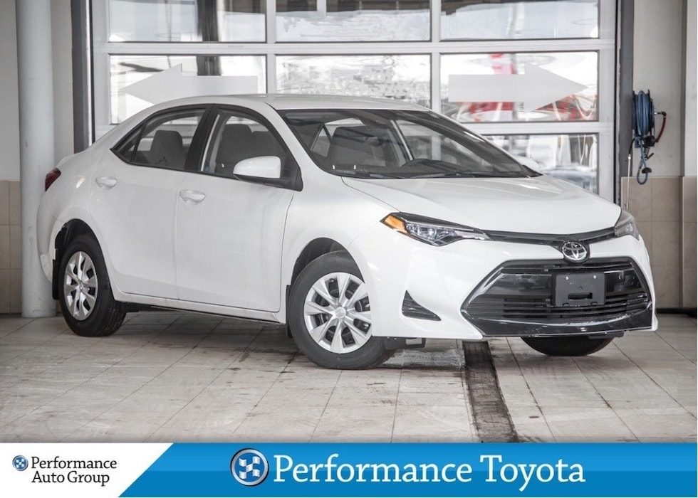 2019 Toyota Corolla CE. BLUETOOTH. CAMERA. DEMO SPECIAL Sedan