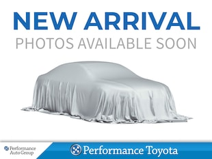 Browse Inventory | Performance Toyota