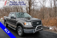 2006 Ford F-150 Truck Super Cab