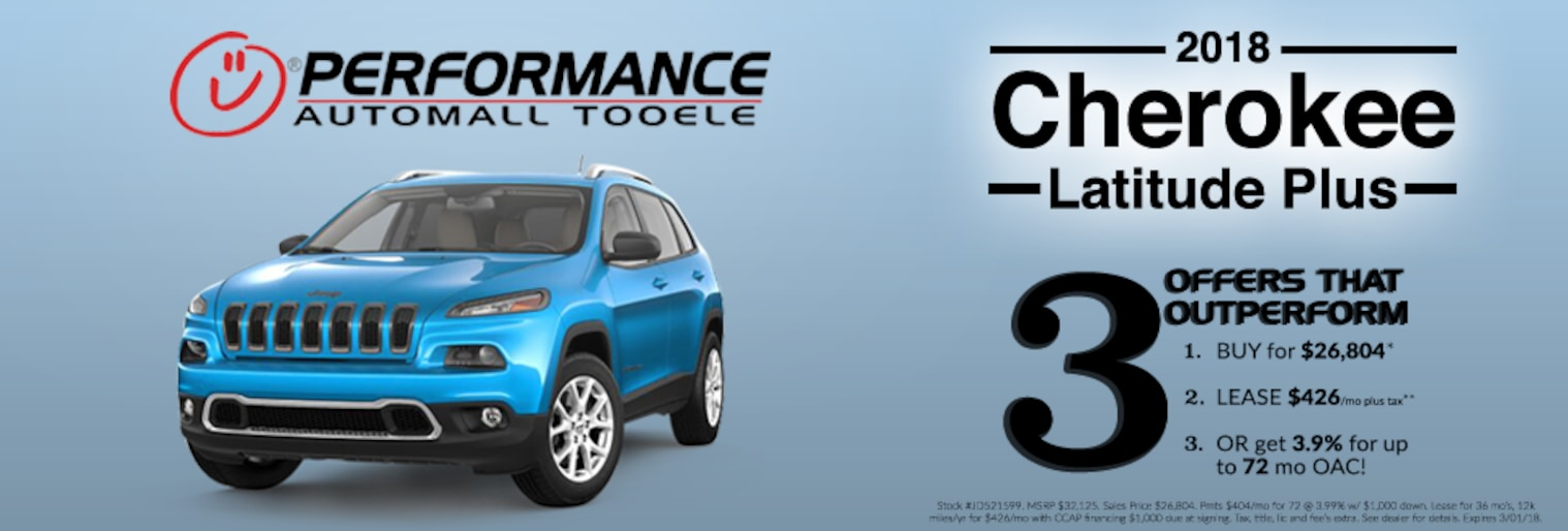 Performance Automall Tooele | New Dodge, Jeep, Buick, Chevrolet, Ford, Chrysler, Ram dealership ...