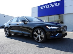2019 Volvo S60 Inscription Sedan